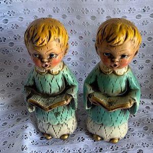 Vintage spiritual kids